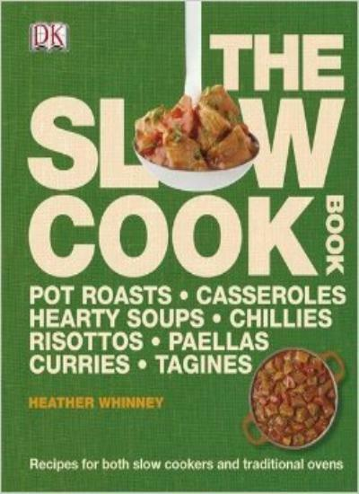 The Slow Cook Book,