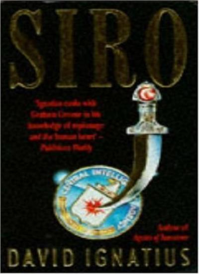 Siro,David Ignatius- 9780747235514