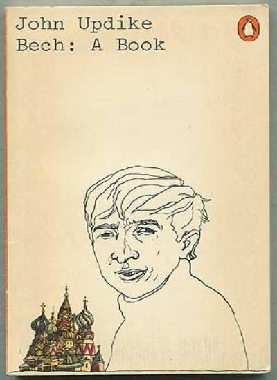 Bech: A Book,John Updike