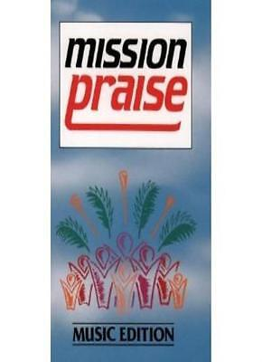 Mission Praise Music CB (Hymn Book) By Peter (ed) Horrobin
