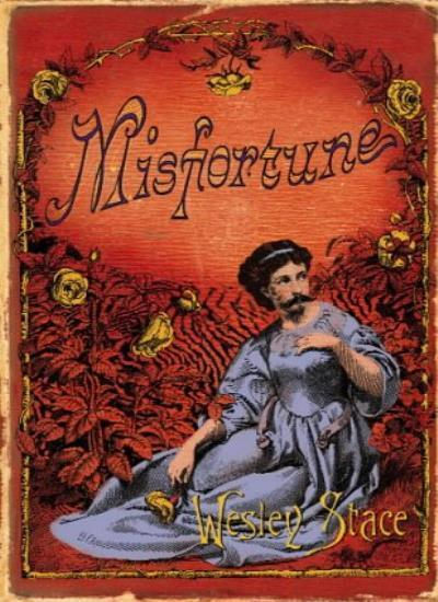 Misfortune By Wesley Stace. 9780224072762