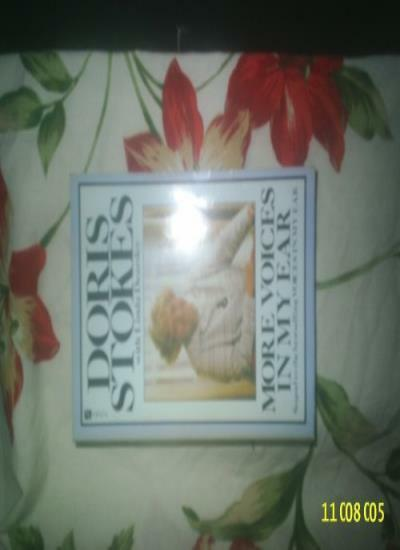 More Voices in My Ear (A Futura book) By  Doris Stokes, Linda Dearsley