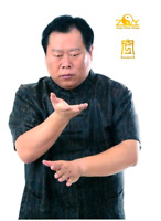 Qigong deep meditation seminar october 6, 7, 8