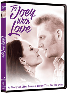 To Joey With Love  DVD + CD