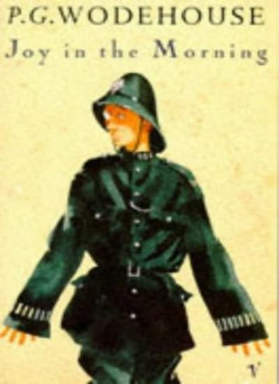 Joy in the Morning (Arena Books),P. G. Wodehouse
