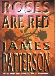 Roses are Red,James Patterson