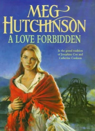 A Love Forbidden,Meg Hutchinson- 9780340696873