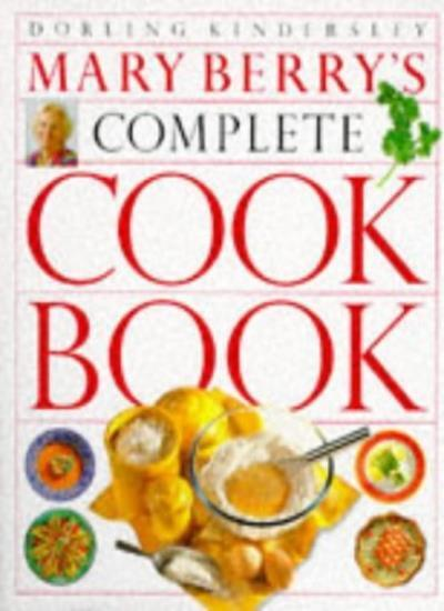 Mary Berry's Complete Cookbook,Mary Berry,David Murray,Jules Selmes
