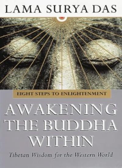 Awakening The Buddha Within,Surya Das