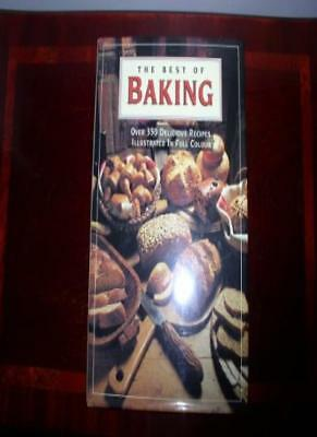 The Best of Baking,Annette Wolter,Teubner