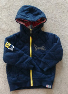 Size 3 toddler hoody