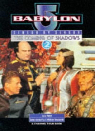 """""""Babylon 5"""" Season by Season: The Coming - Season 2,Jane Killick"""