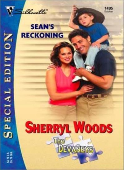 Sean's Reckoning (Special Edition),Sherryl Woods