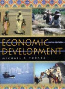 Economic Development,Prof Michael P. Todaro