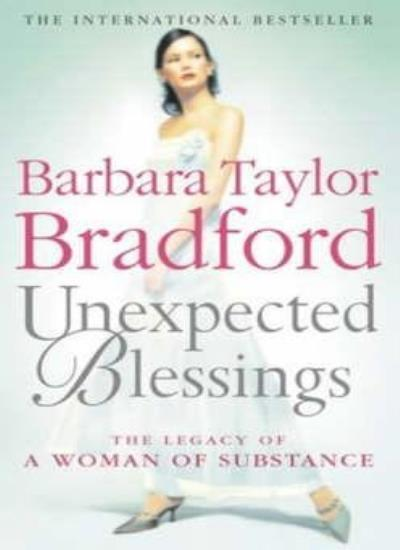 unexpected Blessings,Bradford  Barbara Ta