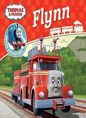 Thomas & Friends: Flynn (Thomas Engine Adventures), Awdry 9781405279840 New+-