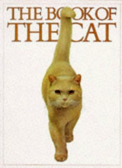 The Book of the Cat,Michael Wright, Sally Walters, Peter Warner