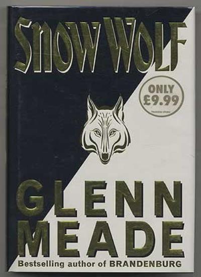 Snow Wolf,Glenn Meade- 9780450602900