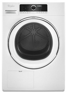 Whirpool Heat Pump (Ventless Dryer)