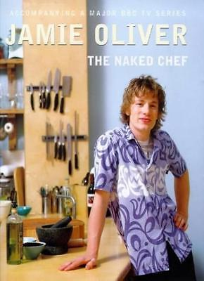 The Naked Chef,Jamie Oliver- 9780718143602