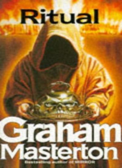 Ritual,Graham Masterton- 9780751504828