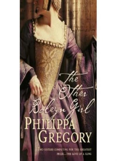 Gregory: Other Boleyn Girl
