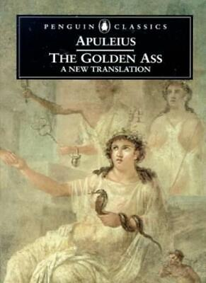 Golden Ass.by Kenney, Kenney, (TRN)  New 9780140435900 Fast Free Shipping<|