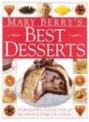 Mary Berry's Best Desserts,Mary