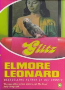 Glitz By Elmore Leonard. 9780140079258