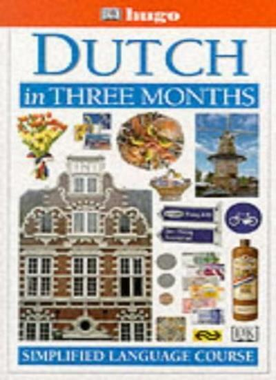 Dutch in Three Months (Hugo),Professor Jane Fenoulhet