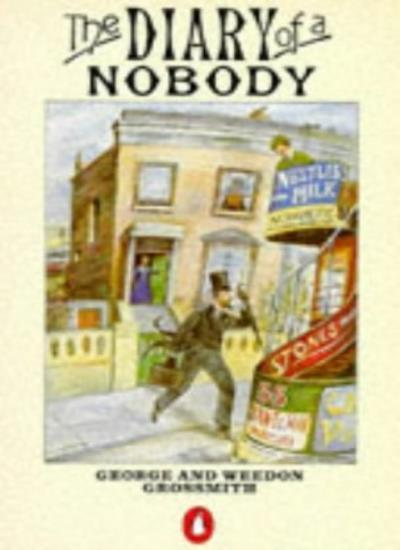 The Diary of a Nobody (Modern Classics),George Grossmith, Weedon Grossmith