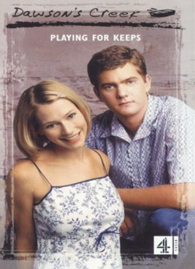 Dawson's Creek 11:Playing for Keeps: Playing for Keeps Vol 11,C. J Anders