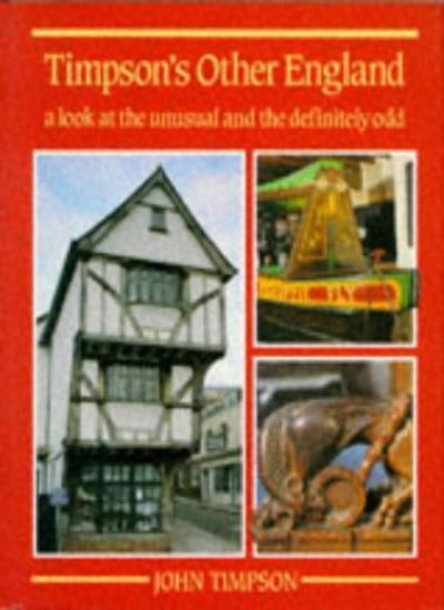 Timpson's Other England,John Timpson
