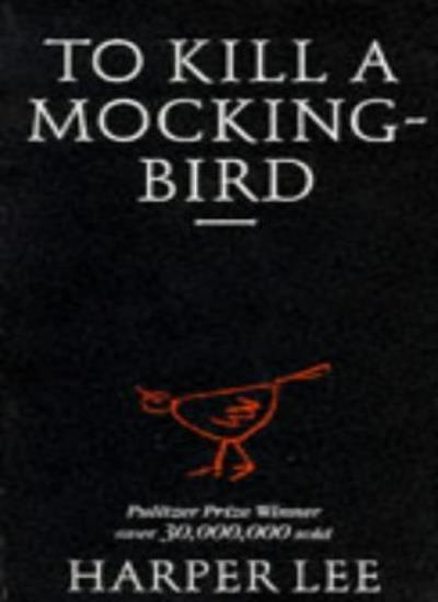 To Kill A Mockingbird,Harper Lee- 9780749301347