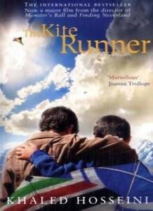 The Kite Runner-Khaled Hosseini, 9780747594888