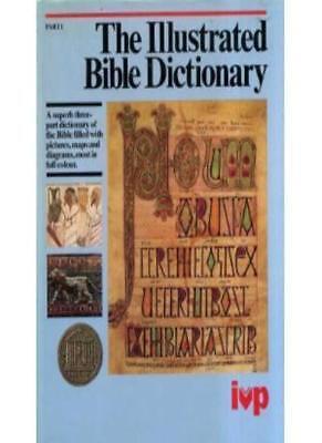 The Illustrated Bible Dictionary: Parable-Zuzim Pt. 3,Norman Hillyer,etc., J.D.