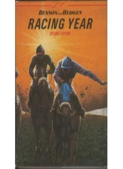 Benson & Hedges Racing Year 1988,Howard Wright