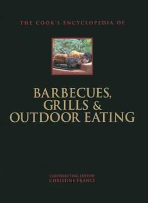 Barbecues, Grills and Outdoor Cooking (Cook