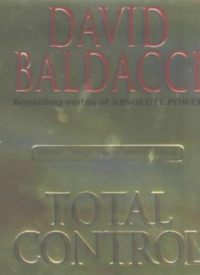 Total Control,David Baldacci