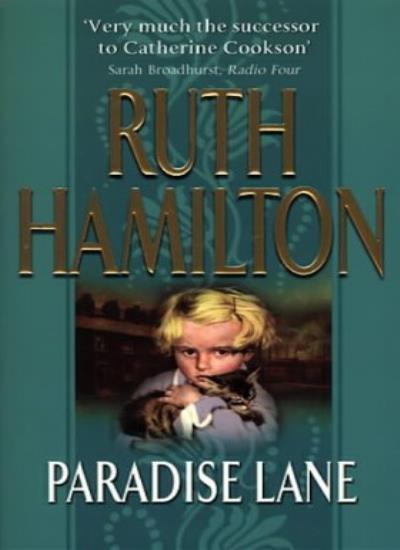Paradise Lane,Ruth Hamilton