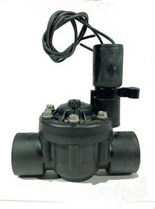 toro sprinkler valve toro tpv100 1 threaded sprinkler irrigation valve