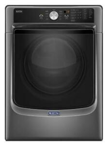 MAYTAG®  LARGE  CAPACITY  DRYER  WITH  SANITIZE  CYCLE  YMED5500FC (MP_123)