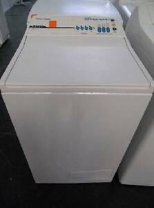 Second hand Washing Machine F&P 5,5 kg ( SWM 238 ) Helensvale Gold Coast North Preview