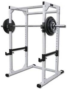 Wanted: Squat Rack / Bench Press