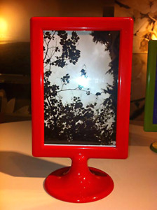 Cadres Tolsby Ikea red rouge  (20)