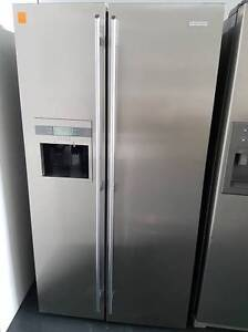 Second hand Fridge/Freezer Electrolux 597 Litre ( SFF 051 ) Helensvale Gold Coast North Preview