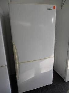 Second hand Fridge Freezer WESTINGHOUSE FREESTYLE 500 L(SFF 448) Helensvale Gold Coast North Preview