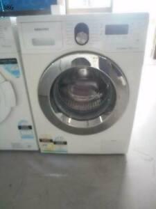 Washing machine Samsung 7,5 kg with 6 Month warranty Makaus Services