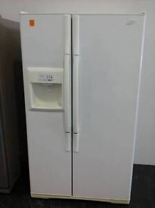 Second hand Fridge/Freezer Westinghouse 640 Litre ( SFF 151) Helensvale Gold Coast North Preview