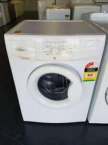 Second hand washing machine Whirlpool 7,5 kg ( SWM 127 ) Helensvale Gold Coast North Preview